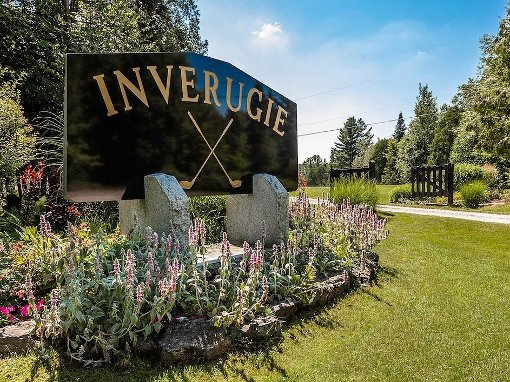Photo Inverugie | Eastern Townships